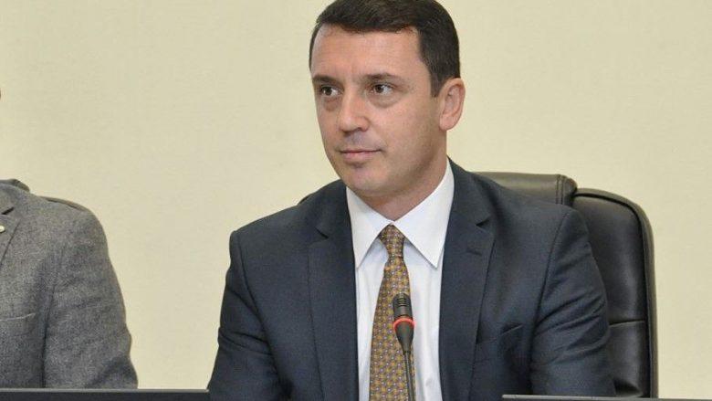 Gashi: Ligji për sponsorizim do të thotë më shumë medalje për Kosovën
