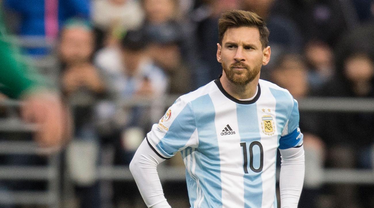 A do të kthehet Messi tek Argjentina, tregon presidenti i Federatës së Futbollit të Argjentinës