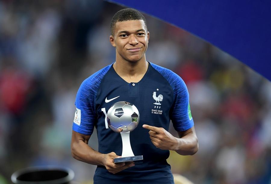 Mbappe tregon për cilin lojtar Pogba e ka paralajmëruar PSG-në, e do trofeun