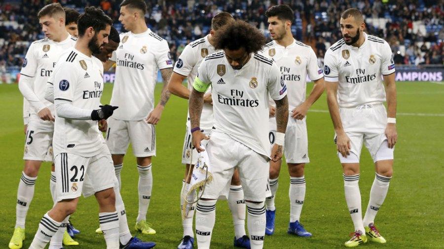 Fantazma e sezonit të kaluar, pushton Real Madridin