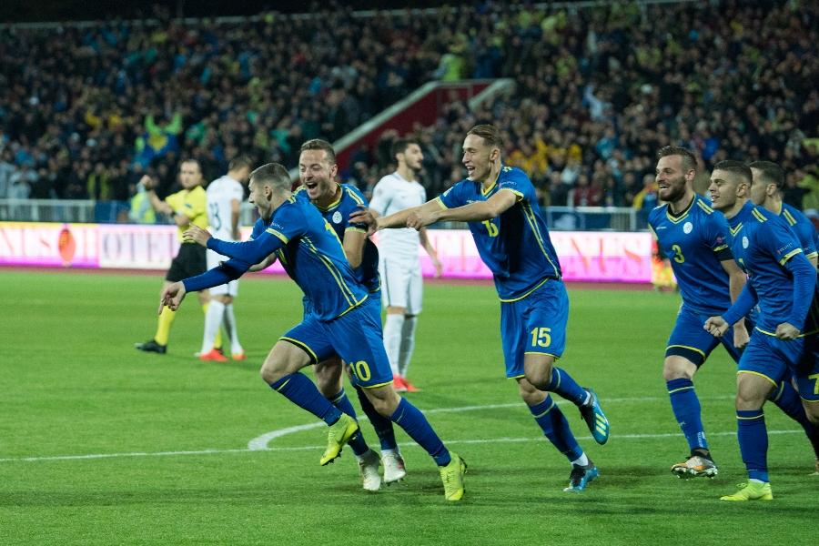 Eliminatoret Euro 2020: Saviceviç vlerësim për Kosovën