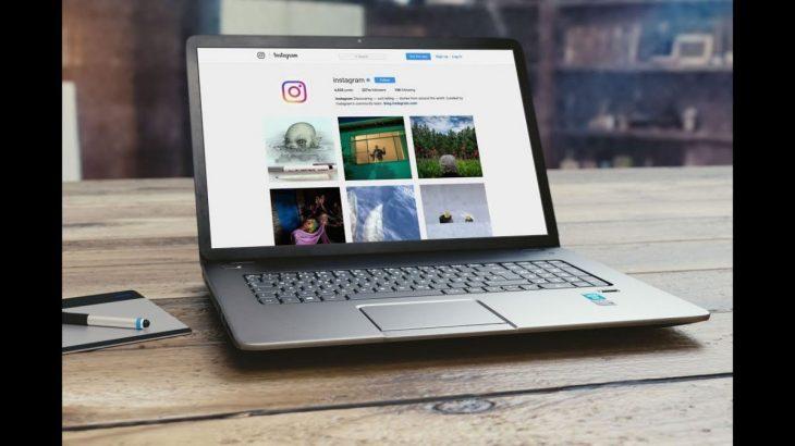 Ja sesi të publikoni në Instagram nga një kompjuter Windows dhe Mac