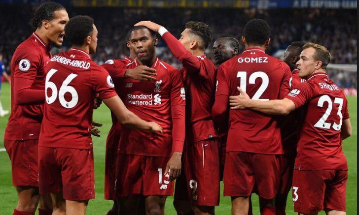 Askush nuk e ka arritur më herët këtë, Liverpool bëhet klubi i parë në botë