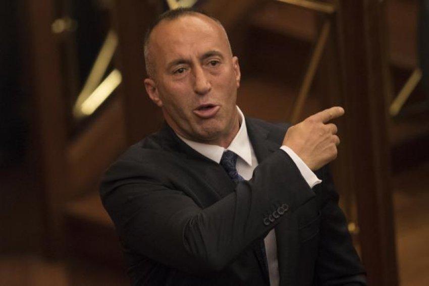 Haradinaj i kujton Thaçit se Kushtetuesja deri tash rrëzoi dy presidentë
