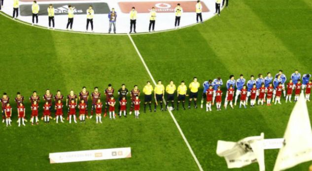 El Clasico: Rezultatet e të gjitha ndeshjeve mes dy rivalëve në Kupën e Mbretit