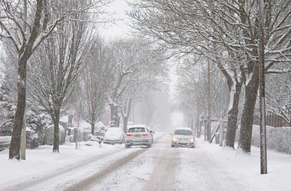 Rikthehen temperaturat e ulëta në Kosovë, ky është moti për dy ditët e ardhshme