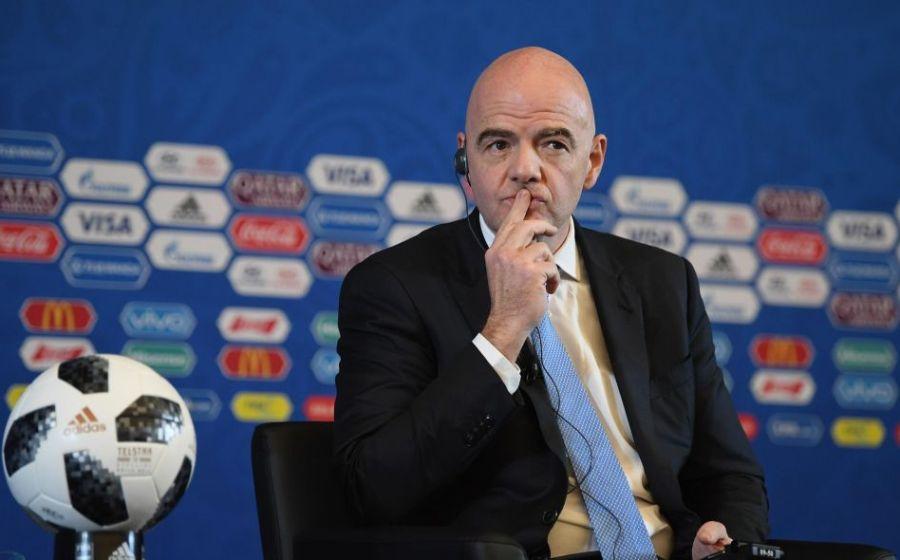 FIFA synon të revolucionarizojë futbollin në mars