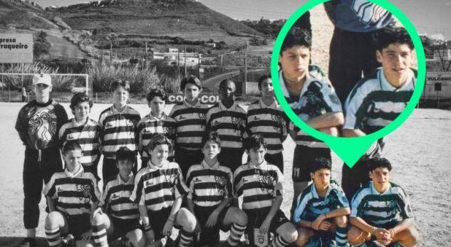 Si e harroi Ronaldo shokun e tij më të ngushtë, dikur talentin e ri portugez