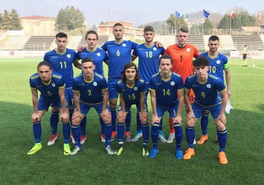 Kosova mposht bindshëm Anglinë