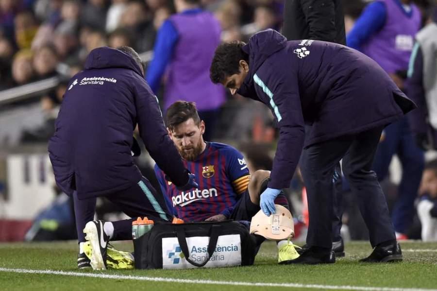 """""""El Clasico"""", mungesa e Messi-t do të jetë një problem për… Real-in"""