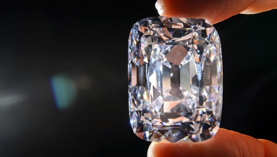 Diamanti më i vjetër ndonjëherë i gjetur në një minierë