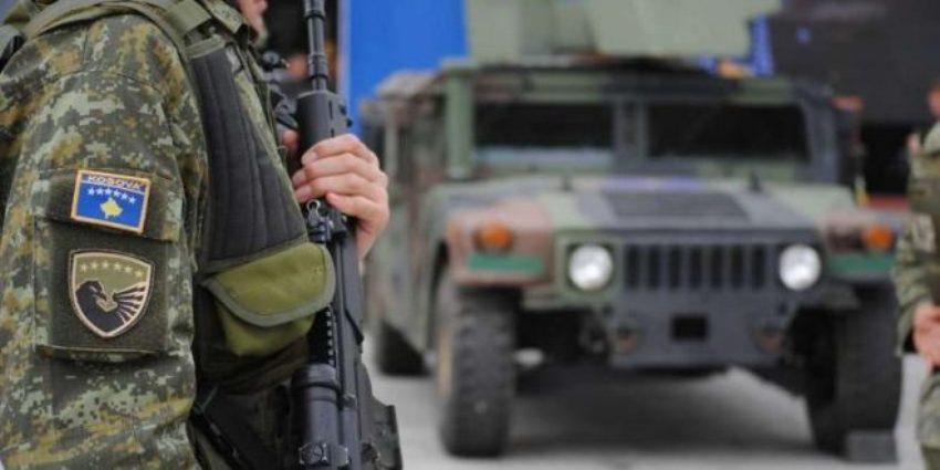Ushtria po pret Humveet e dhuruara nga ShBA, sivjet blen edhe disa tjera
