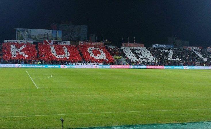 Shitja e biletave në shifra alarmante për Kombëtaren Kuq e Zi
