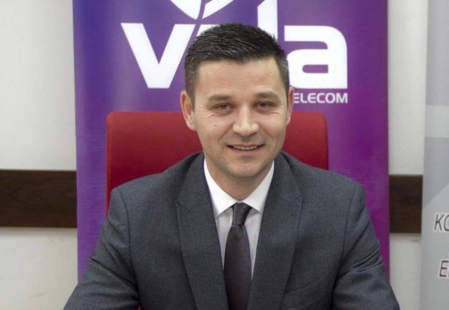Kryeshefi i Telekomit premton ulje të pagave, thotë s'ka kushte për privatizim