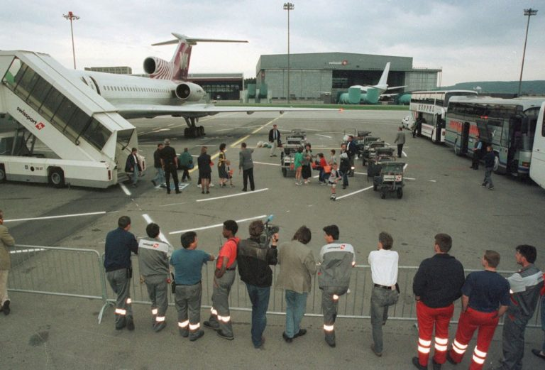 Si ka ndikuar lufta e Kosovës në Zvicër