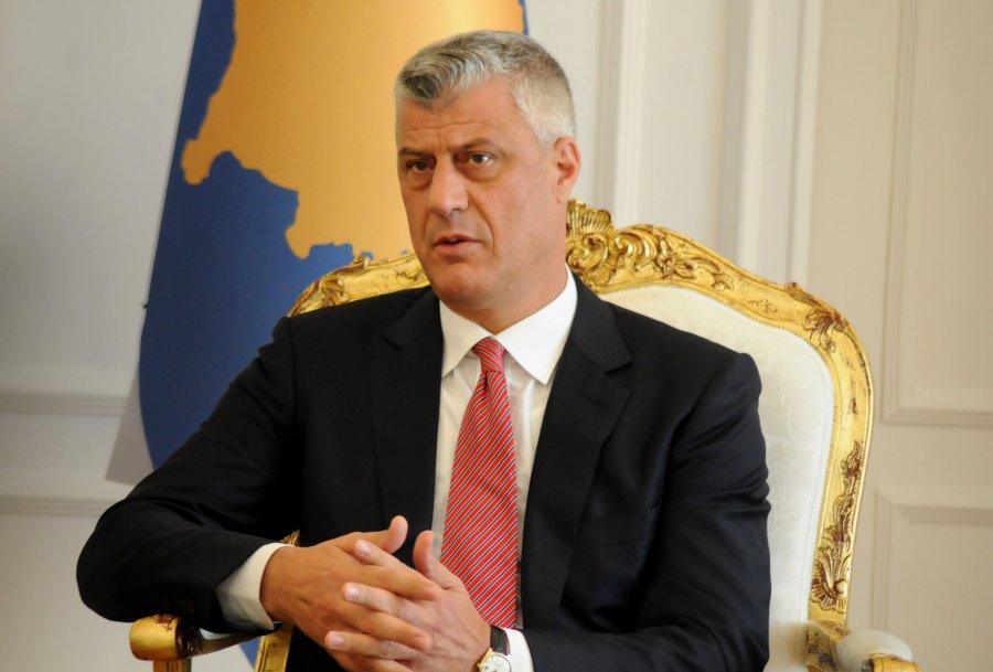 Thaçi: Bashkimi i Medvegjës, Bujanovcit, Preshevës me Kosovën është ideali im