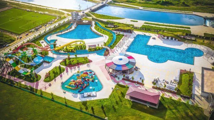 Të shtunën hapet pishina e rë në Mitrovicë – a është i përballueshëm çmimi 8 euro për person?