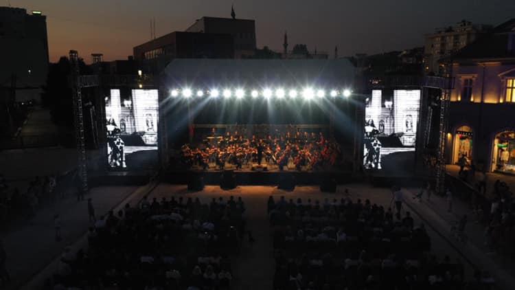 Paraqitet për herë të parë në Prishtinë simfonia e 9-të e Beethoven-it