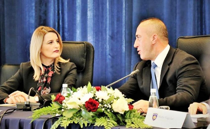 Kabineti i Haradinajt demanton ministren Hoxha, Gjermania s'po e bllokon liberalizimin
