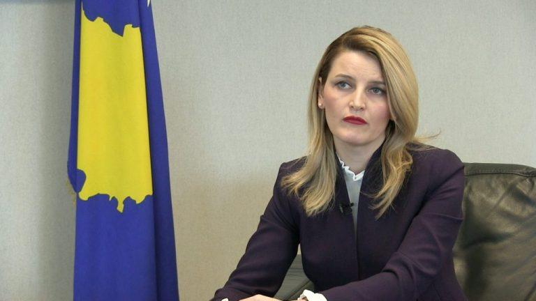 Ministria e Dhurata Hoxhës paguan 152 mijë euro për Shërbime të Konsulencës Ndërkombëtare
