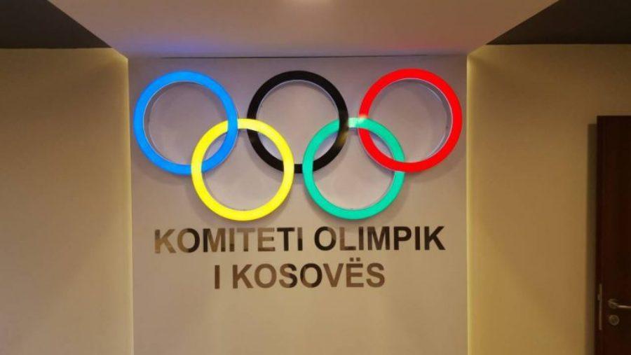Komiteti Olimpik kërkon të votohet ligji për sponsorizim