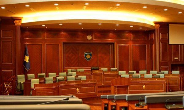 Këshilli... jashtë funksionit që 6 muaj, Kuvendi s'i emëron anëtarët e rinj