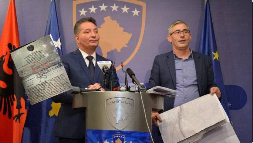 """""""Lufta"""" për tender, presionet e Rexhep Kadriut për të favorizuar një kompani nga Gjilani"""
