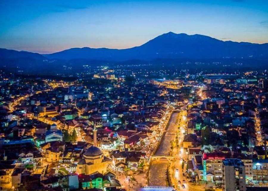 Rritet numri i turistëve, më së shumti vizitorë në Prizren