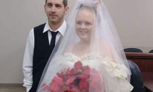 E dhimbshme, çifti i ri amerikan vdes në aksident disa minuta pas dasmës