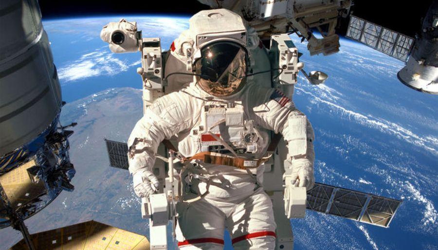 Kjo është paga e një astronauti