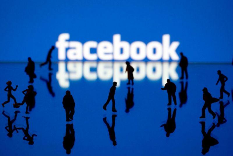 Mbi 400 marka pritet ta bojkotojnë Facebookun