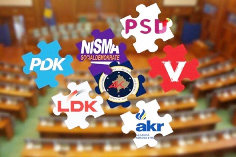 Listat e partive mund të përfundojnë në Gjykatën Kushtetuese