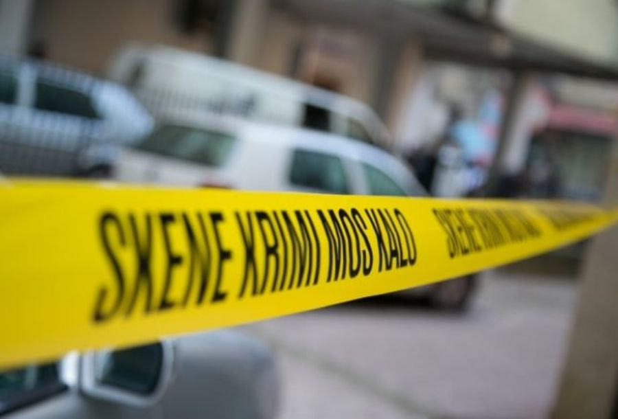 Gjuajtje me armë në Prishtinë, plagoset një person