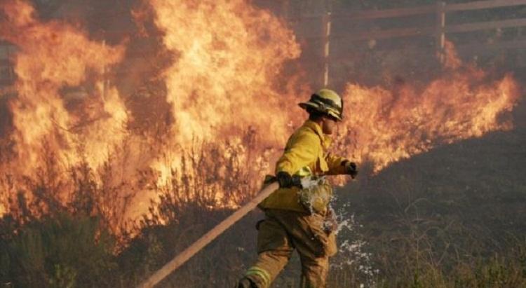 Kosova në rrezik prej zjarreve nga temperaturat e larta
