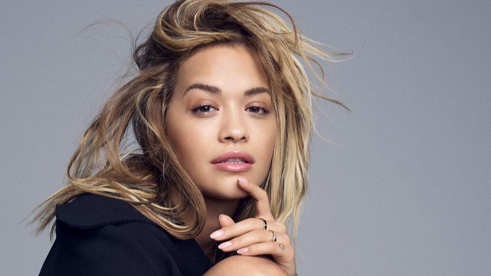 Rita Ora po sjell diçka të re