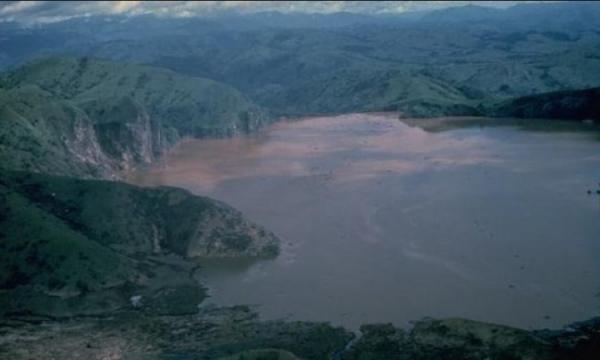 Njihuni me liqenin më vdekjeprurës në botë