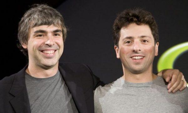 Themeluesit e Google largohen nga postet kyçe të kompanisë