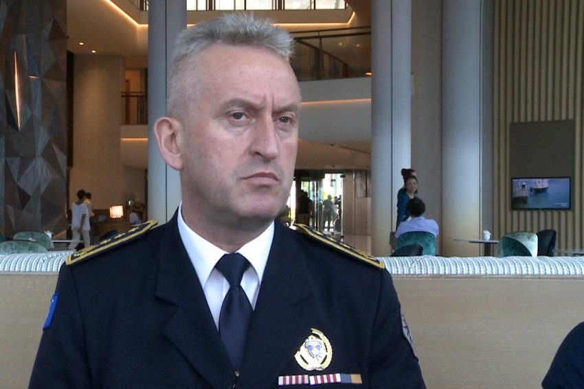Drejtori i Policisë tregon a do të kthehet ish shefi i AKI-së Shpend Maxhuni në Polici