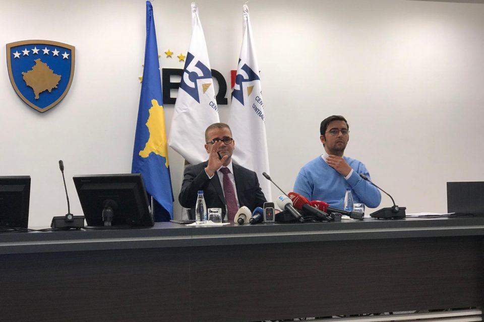 BQK ua merr licencën Monego-s dhe IuteCredit Kosova