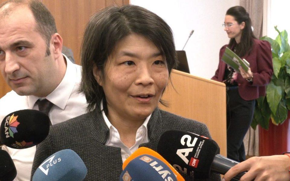 Ekspertët japonezë në Tiranë: Dëmet nga tërmeti janë shumë serioze