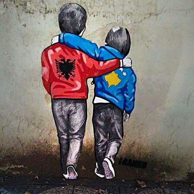 """""""Tregtia mes vëllezërve""""-Çfarë shiti e çfarë bleu Kosova nga Shqipëria?"""