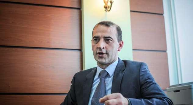Haradinaj thotë se heqja e taksës ishte gabim nga qeveria Kurti