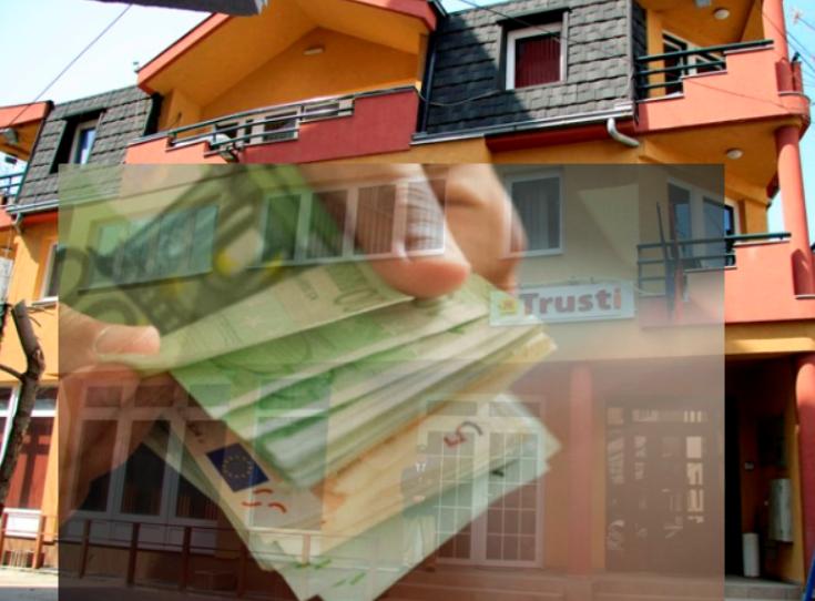 Koronavirusi preku paratë e qytetarëve, Trusti humbi rreth 60 milionë euro