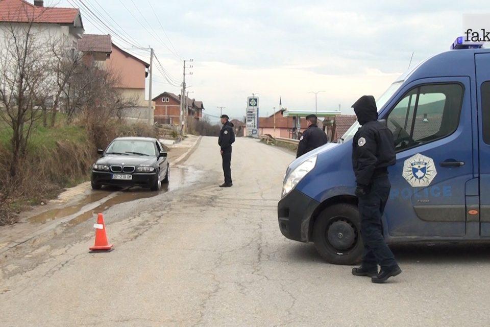 Koronavirusi në Kosovë, kështu dukej Malisheva sot (VIDEO)