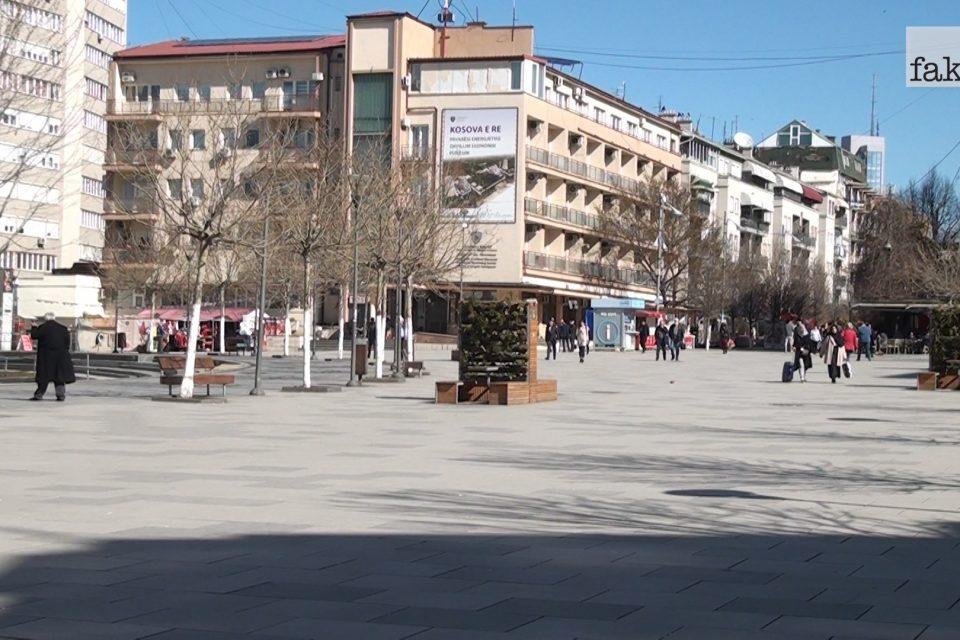 Flasin qytetarët në Prishtinë, tregojnë a po frikësohen e çfarë masa kanë ndërmarrë
