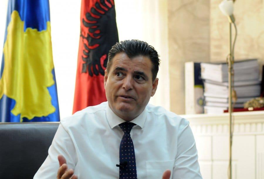 Bahtiri e quan skandaloz dhe të porositur aktgjykimin e Kushtetueses