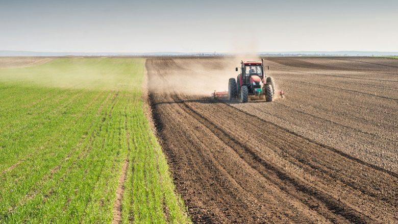Ndahen 50 milionë euro subvencione për fermerët
