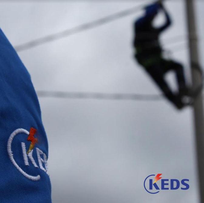 Prizrenasi e rrah zyrtarin e KEDS-it pasi ia shkyç rrymën