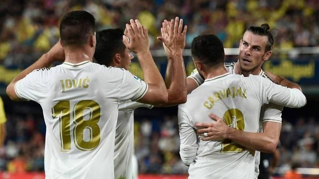 """Reali i hyn """"fshesë"""" ekipit, për t'u përballur me koronavirusin largon 11 lojtarë"""