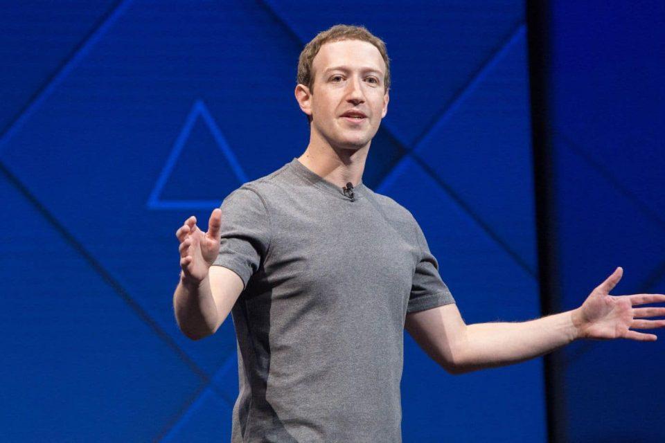 Mark Zuckerberg bëhet njeriu i tretë më i pasur në botë